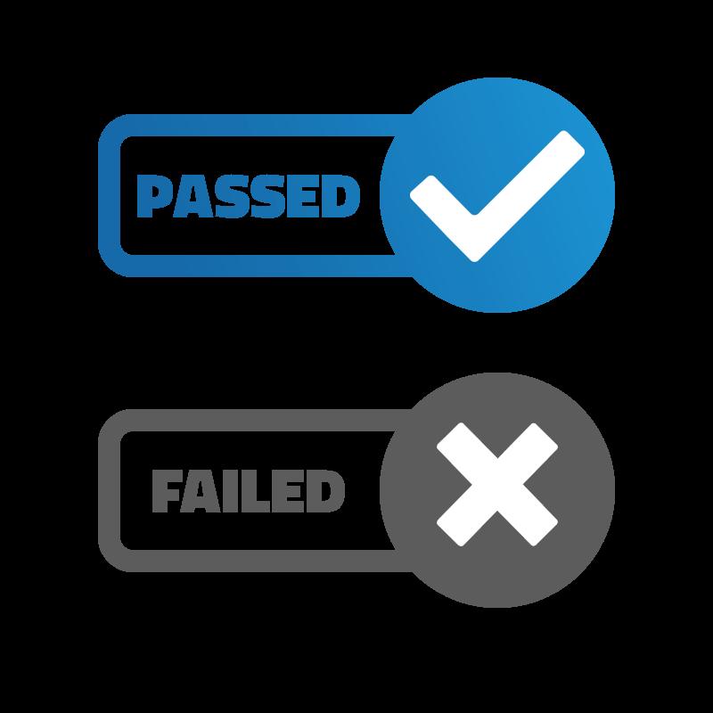 Pass Fail SEO Tests (1)