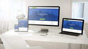 Adaptive vs. Responsive Roofing Website Design-2
