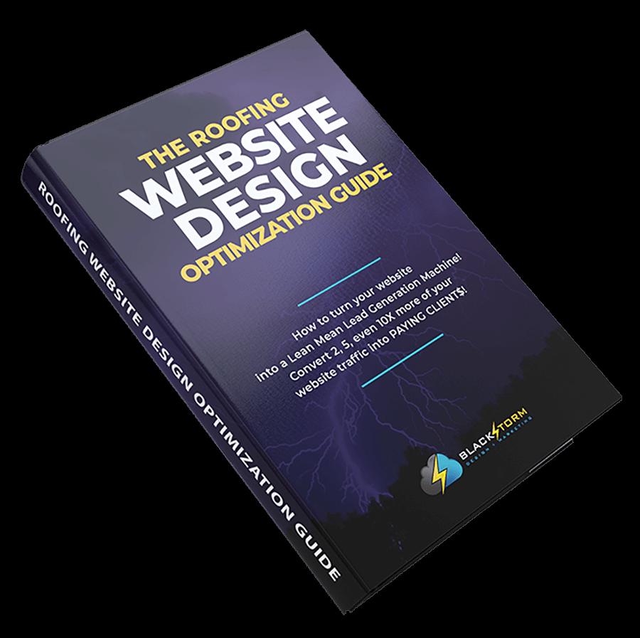 The Roofing Website Design Optimization Guide