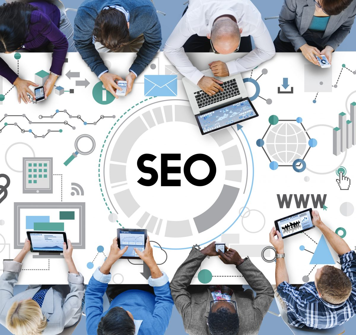 When To Use SEO in Roofing Business
