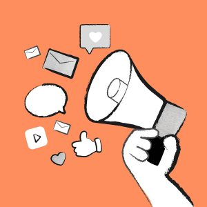 Connect With Your Prospects through Social Media Advertising